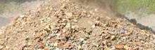 recupero macerie e calcinacci rifiuti di cantiere